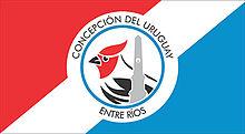ANIVERSARIO N°237 DE CONCEPCIÓN DEL URUGUAY