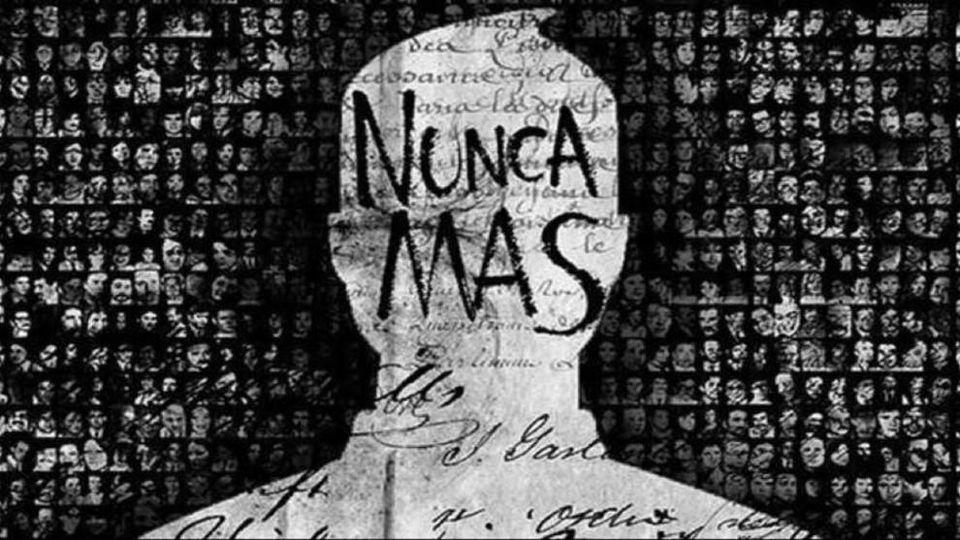 24 DE MARZO- DIA NACIONAL DE LA MEMORIA POR LA VERDAD Y LA JUSTICIA-.