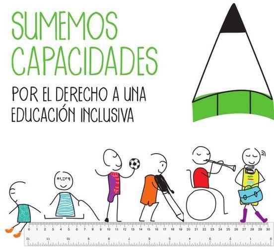 16 de Octubre: DÍA DE LA EDUCACIÓN INCLUSIVA