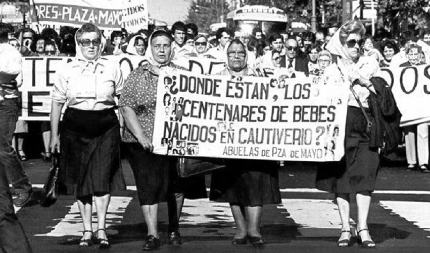 22 de octubre: DIA NACIONAL DEL DERECHO A LA IDENTIDAD.